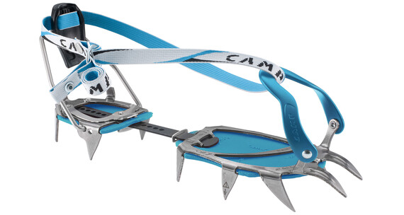 Camp Stalker Semi-Automatic Crampon blue